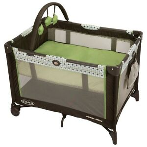 Graco  Barlow Pack n Play On The Go Play Yard - -BRAND NEW