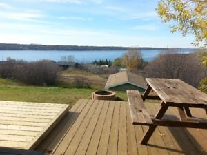 Vacation Rental -Saskatchewan Beach