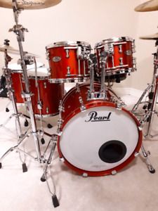 Pearl Reference Pure Drums