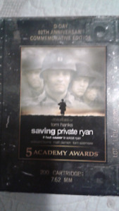 Saving Private Ryan 60th anniversary of D-day edition