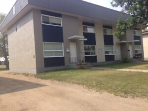 *** NEWLY RENOVATED 2 BEDROOM APARTMENT FOR RENT YORKTON, SK ***