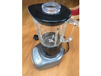 KitchenAid® Artisan® Blender Medallion Silver