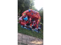 Bouncy Castles, Softplay, Candy Floss, Popcorn Machine, Slush for Hire Edmonton