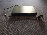 Working Sony DVD Player + Power Cable