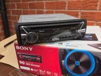 MEX-N4100BT SONY STEREO ONO