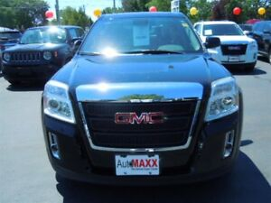2013 GMC TERRAIN SLE-1 REAR VIEW CAMERA, ONSTAR, KEYLESS ENTRY,