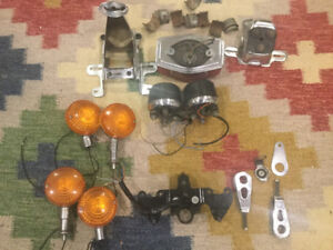 Honda CB CB750 Parts and others