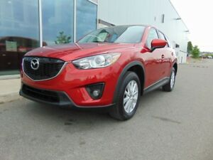 2014 Mazda CX-5 GS AWD DEAL PENDING