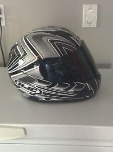 HJC CL 15 motorcycle helmet