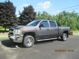 2010 Chevrolet C/K Pickup 2500hd LS Other