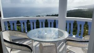 Large Seaview Apt in Huddersfield View, St. Mary, Jamaica