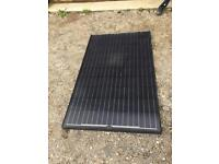 Solar Pv system for sale. 3.66kw