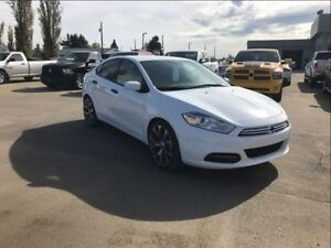 2016 Dodge Dart SE, 6-spd Manual, Pwr Windows/Locks, Keyless Ent
