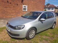 1 Owner* Cambelt Done*AA Report*2009 VW Golf 1.4 Petrol Manual 5 Doors MK6 History VOLKSWAGEN PX P/X
