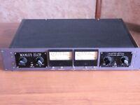 Manley elop ( (This not Yamaha, Korg Roland, Ensoniq, Akai, Tascam, Lexicon, ENSONIQ, Alesis)