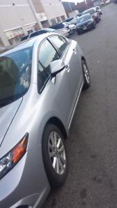 2012 Honda civic.automatic.EXL finance available