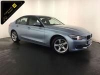 2013 63 BMW 316D SE DIESEL 4 DOOR SALOON 1 OWNER SERVICE HISTORY FINANCE PX