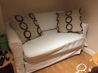FREE Two seat sofa bed from IKEA