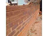 Bricklayer/Stone mason time served 40 years in the trade