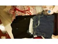 clothes joblot #4