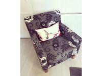 Beautiful Club Chair