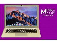 "13.3"" APPLE MACBOOK AIR 1.3Ghz CORE i5 4GB 121GB SSD MICROSOFT OFFICE 2016 FINAL CUT PRO LOGIC PRO X"