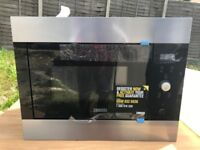 Zanussi Built in Microwave
