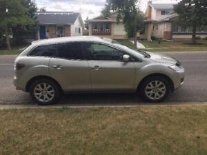 2007 Mazda CX-7 For Sale!