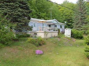 Maison mobile - à vendre - Chertsey - 21875823