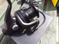 Avid 12000cc carp reels