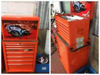 snap on toolbox 26 inch