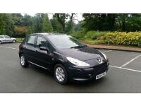 Peugeot 307, 1.6 HDI, LONG MOT, GOOD DRIVE