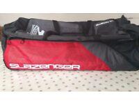 Slazenger Ultimate Cricket Bag