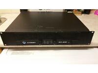 Crown XLS 402 Professional amplifier
