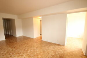 Spacious 4.5 avail. September - NDG - SHERBROOKE WEST - VENDOME