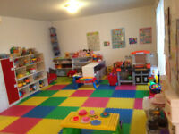 Daycare, CLEAN & SAFE! 7.75$/day (right off of HWY40)