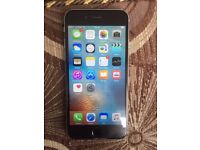 Apple IPhone 6 Black. 64GB. Boxed. Unlocked to any network