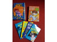 Horrid Henry children's books