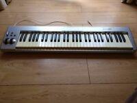 M-Audio 150 MIDI Keyboard