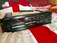 Sony Dat machine