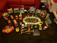 Huge fireman Sam bundle