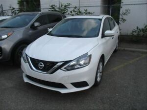 2016 Nissan Sentra SV | Heated Seats | Backup CAM | ECO