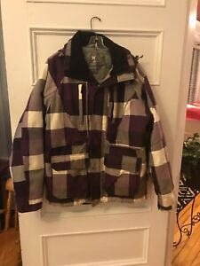 Youths winter jacket