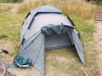 Small fishing tent umbrella