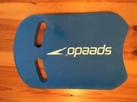 Kickboard Speedo Blue Kick Swim Training