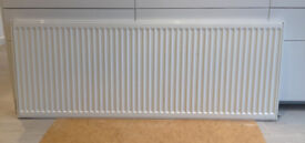 120 x 60cm Double Panel Radiator (with double convector fins)