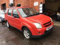 Suzuki Ignis 1.5 VVT 4Grip 5dr **COLLECT FOR £1150* *WAS £1295**