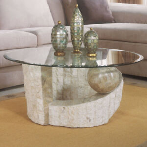 Ponte Vedra Coffee & End Table