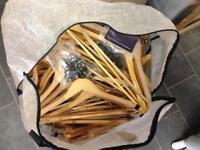 Bag of x100 Hangers
