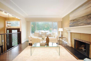 Fully Renovated 5br Luxury House with huge yard
